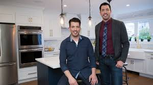 Drew And Jonathan Property Brothers U0027 Stars Drew And Jonathan Scott Talk The Show U0027s