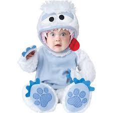 Yeti Halloween Costume Acomes Rakuten Global Market Abominable Snowman Baby Costume