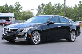 2014 cadillac cts awd 2014 used cadillac cts sedan 4dr sedan 2 0l turbo awd at alm south