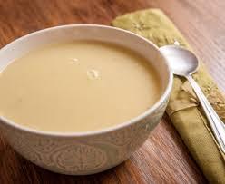 cuisiner choux blanc soupe d hiver avec un reste de chou blanc très rapide recette de