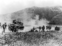 Battle of Imphal