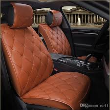 car covers mercedes luxury leather car cushion universal for mercedes ford nissan car