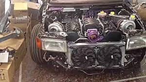 audi v8 turbo audi 80 4 2 v8 biturbo awd turbo speed tuning thessaloniki