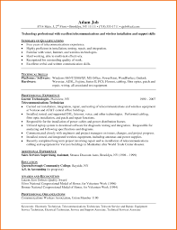 Process Technician Resume Sample by Copier Technician Resume Quick Cover Letter Answers Daily