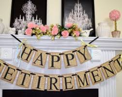 Retirement Decorations Ideas at Best Home Design 2018 Tips
