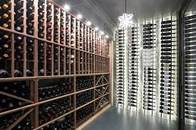 Wine Cellar Edmonton - how to properly store your wine collection renovationfind
