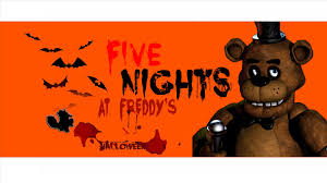 halloween image free nights at freddys halloween free download