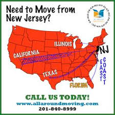 specialty moving services company arranging distance movers