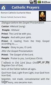 catholic prayers free android apps on play