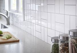 kitchen subway tile backsplashes 2018 kitchen trends backsplashes