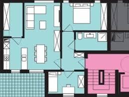 surface habitable minimum d une chambre voici les dimensions idéales des pièces de votre maison architecte