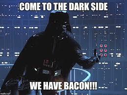 Darth Vader Meme Generator - darth vader come to the dark side meme generator imgflip