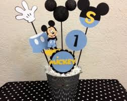 mickey mouse center pieces beautiful ideas baby mickey mouse centerpieces best 25 centerpiece