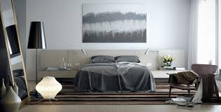 Small Modern Grey Bedroom Bedroom Modern Grey Bedroom 61 Images Bedding Image Of Grey