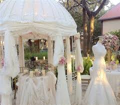 romantic wedding decoration bisli san antonio wedding planner