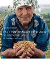 livre de cuisine libanaise antoineonline com cuisine libanaise