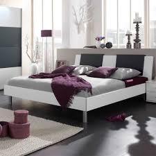Schlafzimmer Schwarz Weiss Bilder Schlafzimmer Komplettset Mailona In Schwarz Weiß Pharao24 De