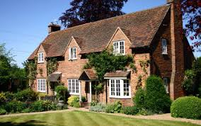english cottage style homes english cottages english cottage pretty houses pinterest