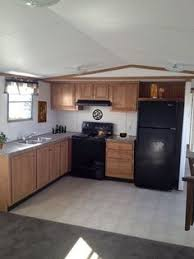 Great Ideas For Remodeling A Mobile Home Single Wide Kitchens - Mobile homes kitchen designs