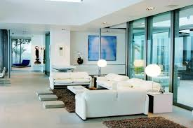 Most Beautiful Home Interiors Contemporary House With Luxury Interior Design Designed In Poland