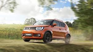 maruti renault maruti suzuki ignis to rival renault kwid with a starting price of