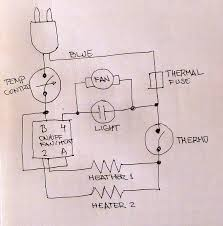 what is the reason for a fuse next to a thermostat electrical