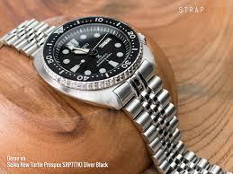 seiko steel bracelet images 22mm super 3d jubilee 316l stainless steel watch bracelet for jpg