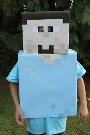 minecraft costume minecraft steve and enderman costumes dragonfly designs