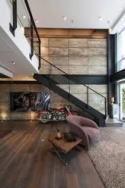 Interior Duplex Design Two Level Duplex Designed By Hansi Arquitectura