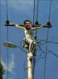 Power Lineman Memes - seeman memes tamil sms tamil funny sms tamil mokkai sms tamil