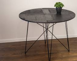 Dining Table Legs Etsy - Kitchen table legs