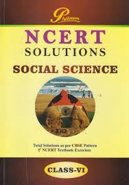 cbse ncert social science solutions class 6 1st edition