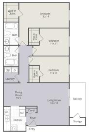 2 bhk flat design more bedroom 3d floor plans idolza