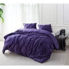 Purple Velvet Comforter Sets Queen Size King Purple Comforter Sets For Less Overstock Com