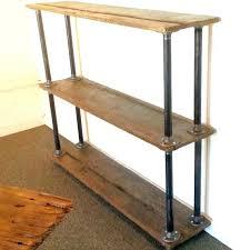 barn wood bookcase reclaimed wood bookshelf reclaimed wood