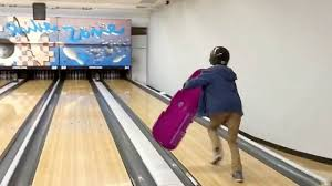 Bowling Meme - does the strike still count if you sled down rtm rightthisminute