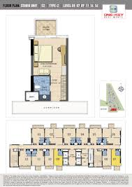 Floor Plan Key Premium Serviced Apartments In Gurgaon Luxury Projects Gurgaon