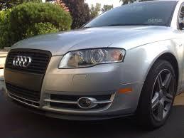 Audi A4 S Line 2005 Non Sline A4 S Line Front Bumper Or Cupra Lip