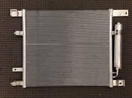 nissan versa radiator fan not working ni3030169 new replacement condenser oem 921001ha3a ebay