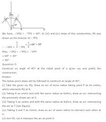 ncert solutions for class 9 maths solutions chapter 11