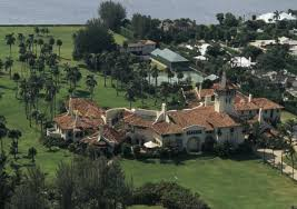 Trump Home Ten Things To Know About Mar A Lago Donald Trump U0027s Palm Beach