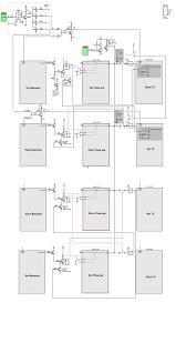 Radio Repeater Circuit Diagram X Band