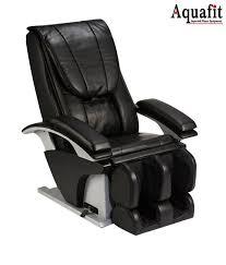 Massage Chair India Aquafit Aq117d Massage Chair Trifit Free Buy Aquafit Aq117d