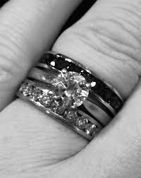 widow wedding ring 18 best jewelry images on wedding bands memorial
