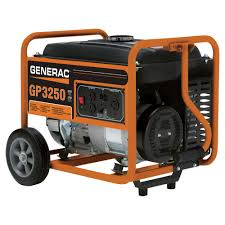 generac generators for power outages camping and electrical