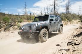 Jeep Rubicon Mpg 2014 Jeep Wrangler Unlimited Rubicon X First Test Motor Trend