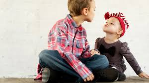 encouraging siblings to get along focus on the family