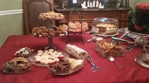 food for the party u2013 nana u0027s backyard thoughts