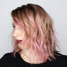 50 pink hair highlight ideas every girl should see style skinner