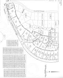 Richland Washington Map by Hidden Hills Plat Map April Connors